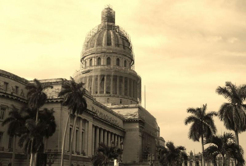 The Capital.